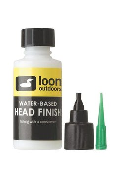 Loon Outdoors LOON WATER-BASED HEAD CEMENT