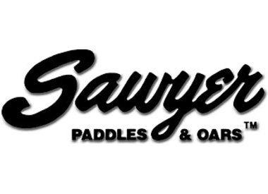 Sawyer Paddles & Oars