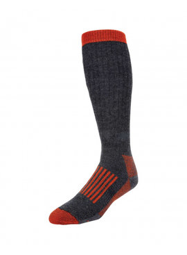 Simms Fishing Products SIMMS MEN'S MERINO THERMAL OTC SOCK