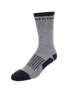 Simms Fishing Products SIMMS MERINO MIDWEIGHT HIKER SOCK