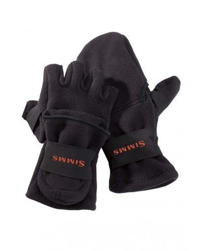 Simms Fishing Products SIMMS FREESTONE FOLDOVER GLOVE