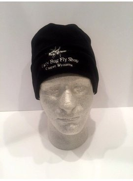 Simms Fishing Products CBP WINDSTOPPER GUIDE BEANIE BLACK