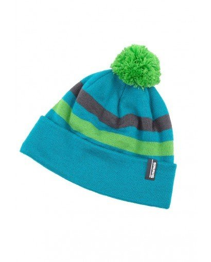 Simms Fishing Products SIMMS W's FLEECE LINED POM HAT