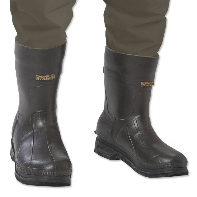 Orvis Company Orvis Encounter Bootfoot Wader Felt
