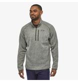 Patagonia Patagonia Men's Better Sweater 1/4 Zip