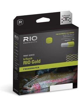 Rio RIO INTOUCH RIO GOLD  WF4F