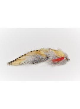Ugly Bug Fly Shop RICH STROLIS'S ICE PICK STREAMER #2