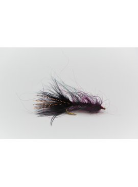 Ugly Bug Fly Shop Mohair Leech