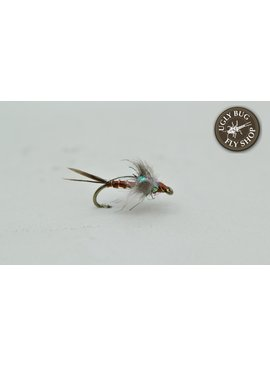 Ugly Bug Fly Shop NON-BEADHEAD MACGRUBER PMD
