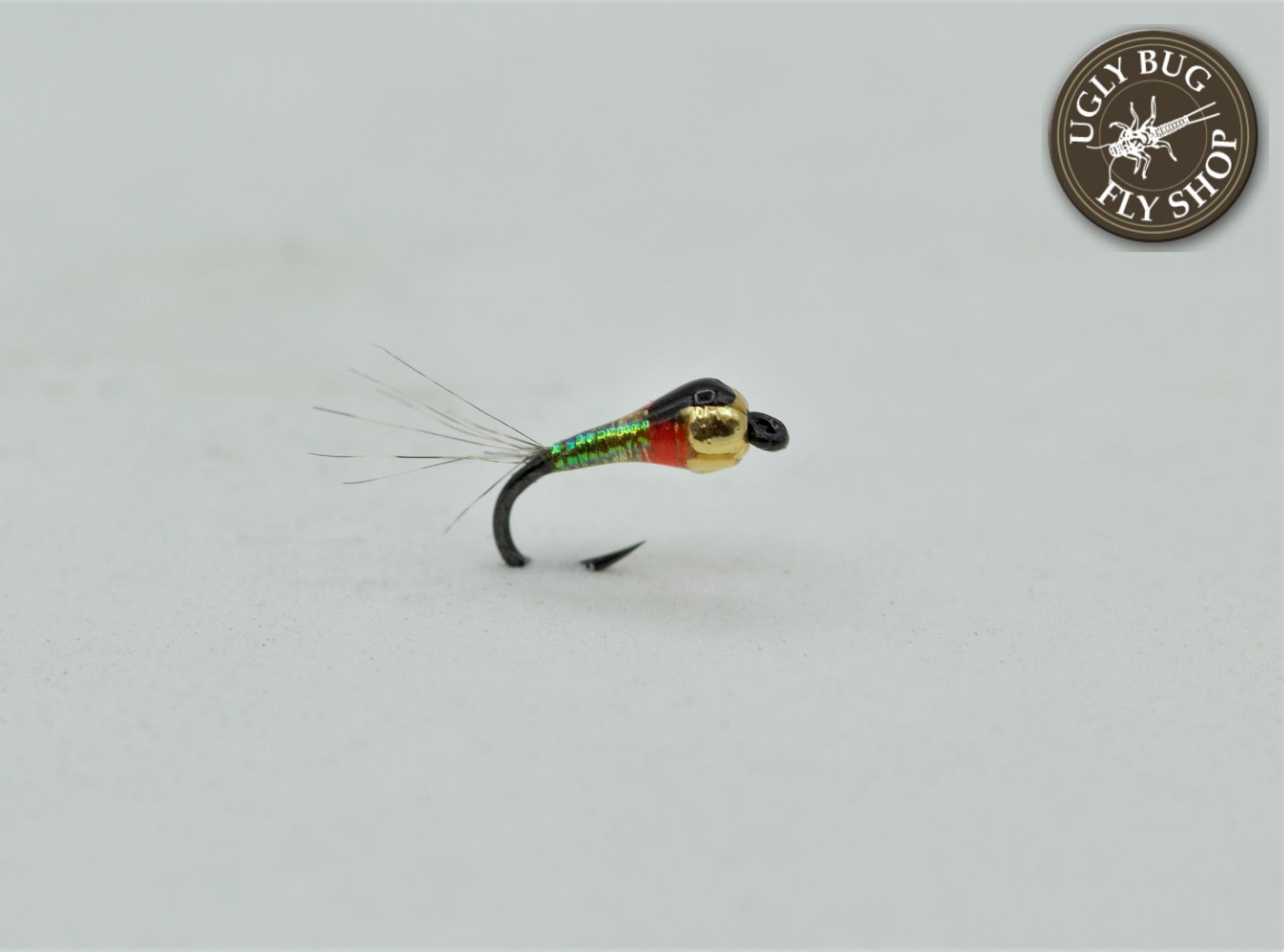 Ugly Bug Fly Shop PERDIGON MAKTIMA