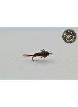 Ugly Bug Fly Shop Mercury FB Pheasant Tail #20