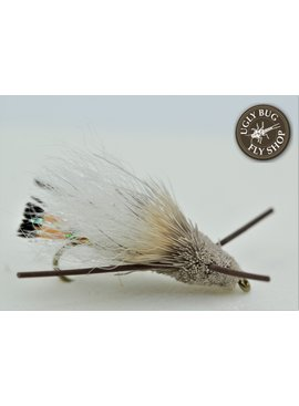 Umpqua Feather Merchants Turk's Tarantula #8
