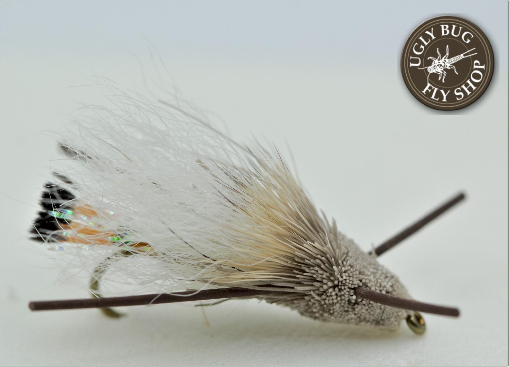 Umpqua Feather Merchants Turk's Tarantula #8
