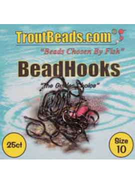 TROUT BEADS TROUT BEADS BEAD HOOKS