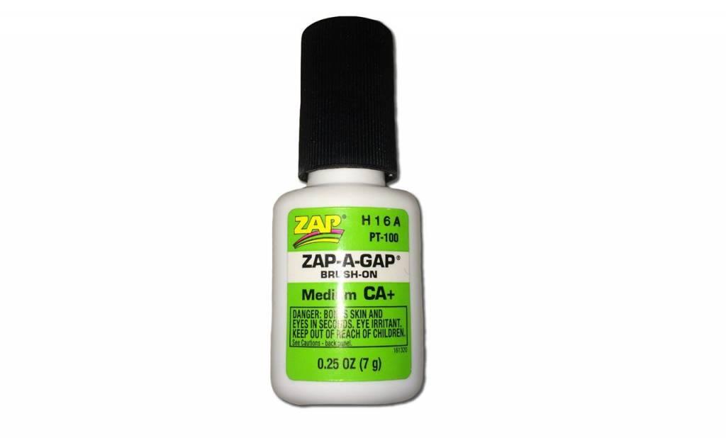 Zap ZAP-A-GAP BRUSH ON