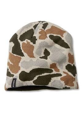 Orvis Company ORVIS CAMO REVERSABLE HAT