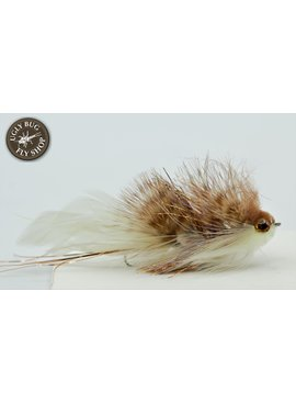 Montana Fly Company GALLOUPS MINI BANGTAIL