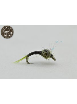 Solitude Fly Company WD-40