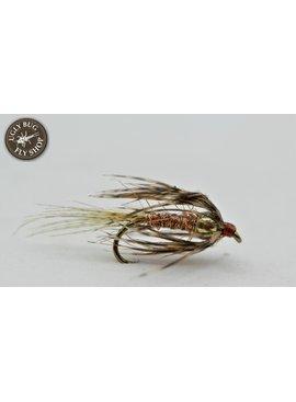 Umpqua Feather Merchants SOFT HACKLE BEADED THORAX
