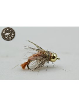 Umpqua Feather Merchants BEAD HEAD ASCENDING CADDIS