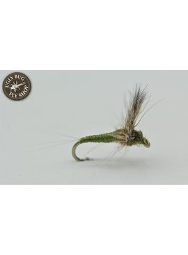 Solitude Fly Company COMPARADUN TRICO FEMALE