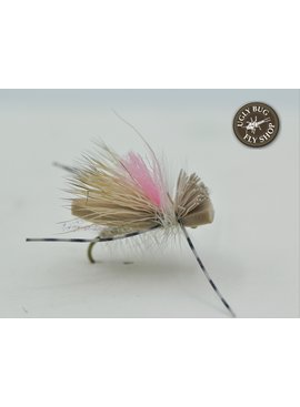 Solitude Fly Company SUPERIOR SPRUCE MOTH