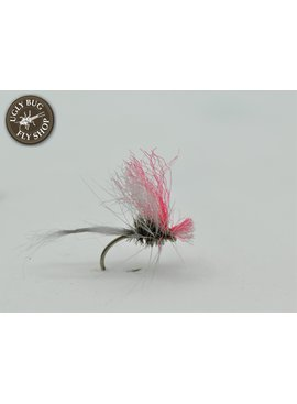 Solitude Fly Company PINK LOW RIDER DRY FLY SIZE 14