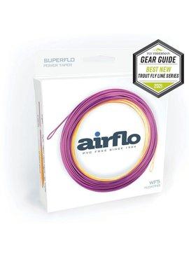 AIRFLO AIRFLO POWER TAPER WF-5-F
