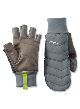 Orvis Company ORVIS PRO INSULATED CONVERTABLE MITT