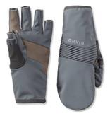 Orvis Company ORVIS SOFTSHELL CONVERTABLE MITT
