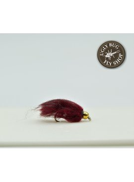 Ugly Bug Fly Shop BEADHEAD SEMI-SEAL LEECH