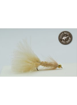 Ugly Bug Fly Shop BEADHEAD WOOLLY BUGGER