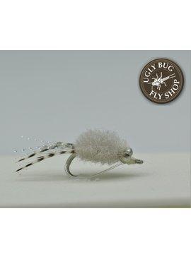 Ugly Bug Fly Shop Enrico Crab Tan #4