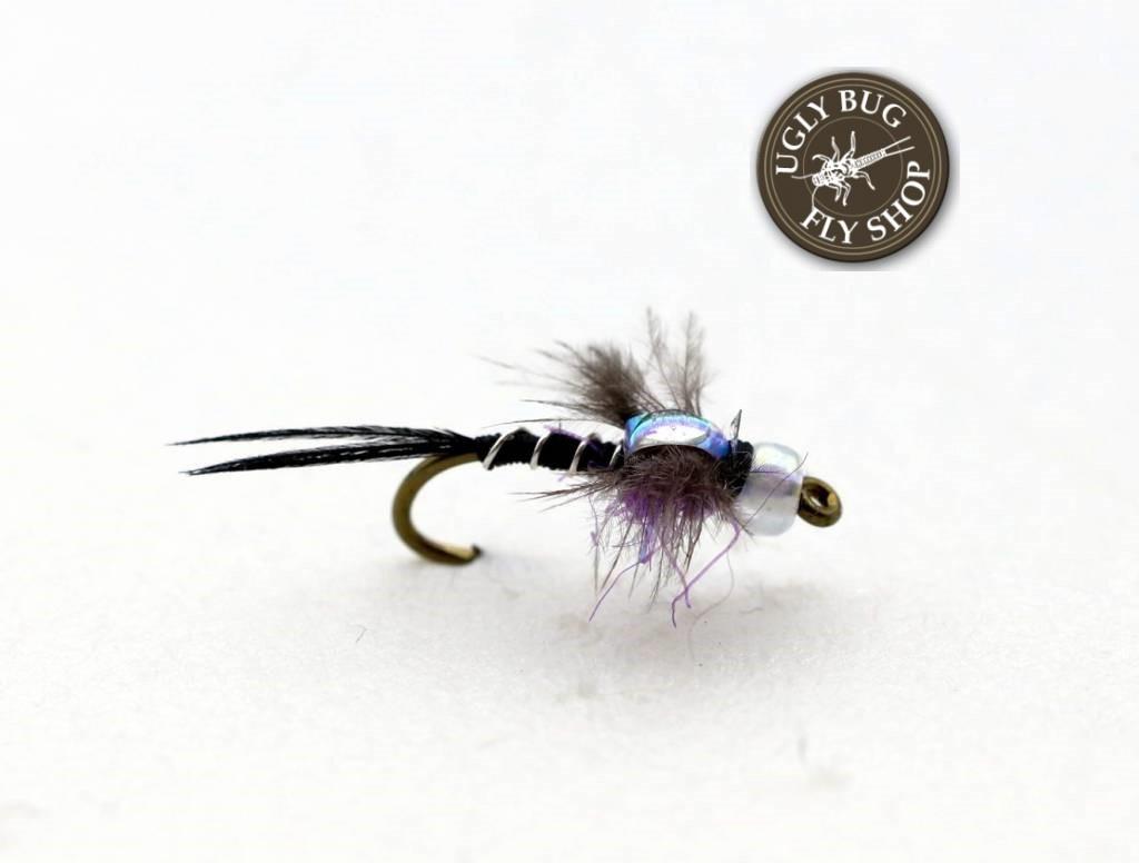 Ugly Bug Fly Shop Macgruber Glass Bead