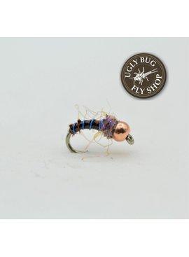Ugly Bug Fly Shop Biot Pupa