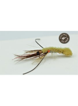 Ugly Bug Fly Shop Snappin Craw Olive