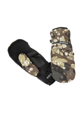 Simms Fishing Products SIMMS CORE-TEX EXTREAM FOLOVER MITT