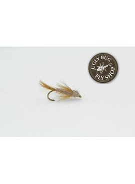 Dream Cast Fly Fishing BIRDS NEST