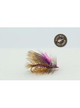 Dream Cast Fly Fishing STIMULATOR CRYSTAL FOAM BODY