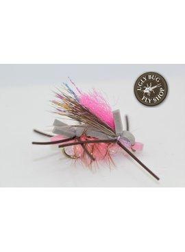 Dream Cast Fly Fishing Army Ant Hi Vis