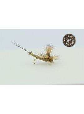 Umpqua Feather Merchants BROWN PARADRAKE LAWSON'S