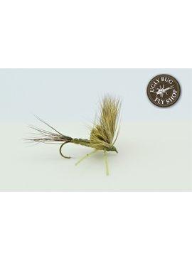Umpqua Feather Merchants GREEN DRAKE NEALLEY