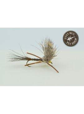 Umpqua Feather Merchants BROWN DRAKE NEALLEY