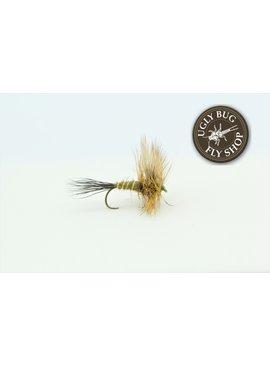Umpqua Feather Merchants BROWN DRAKE STANDARD LAWSON'S