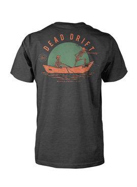 Dead Drift DEAD DRIFT MUTINY TEE