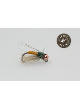 Umpqua Feather Merchants SWEETMEAT CADDIS