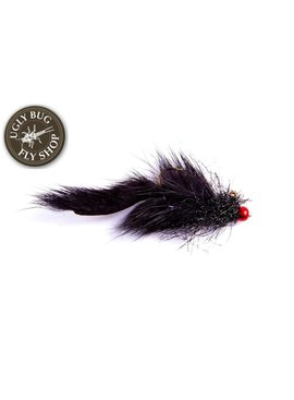FULLING MILL TFP Balanced Squirrel Leech