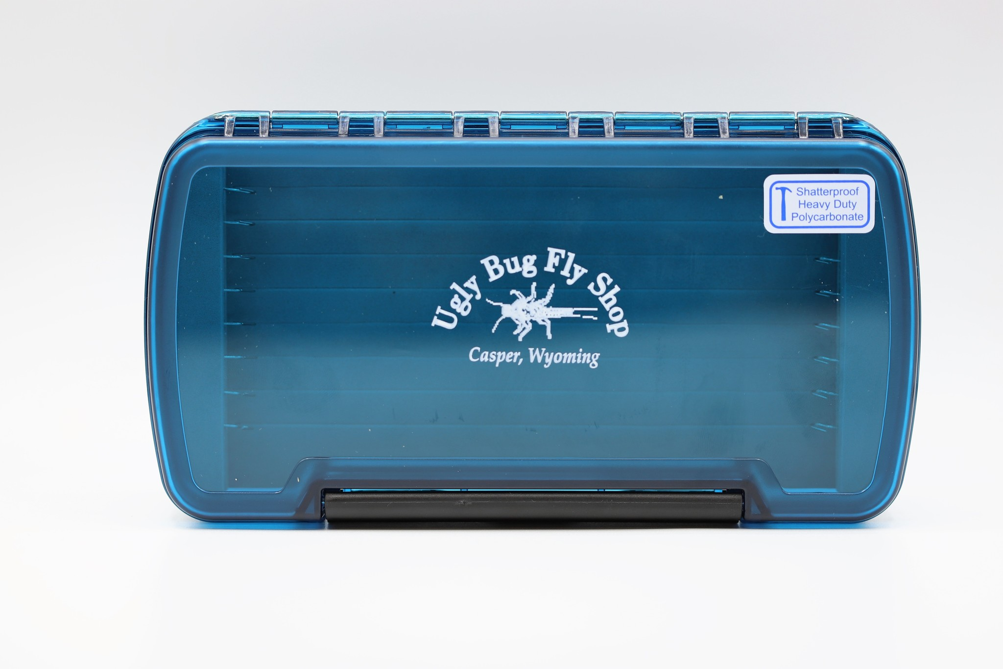 New Phase NEW PHASE TETON ARTICULATED FLY BOX