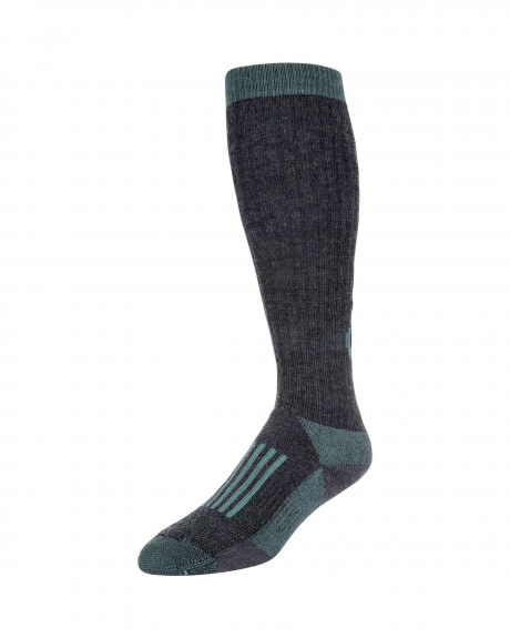 Simms Fishing Products SIMMS W'S MERINO THERMAL OTC SOCK