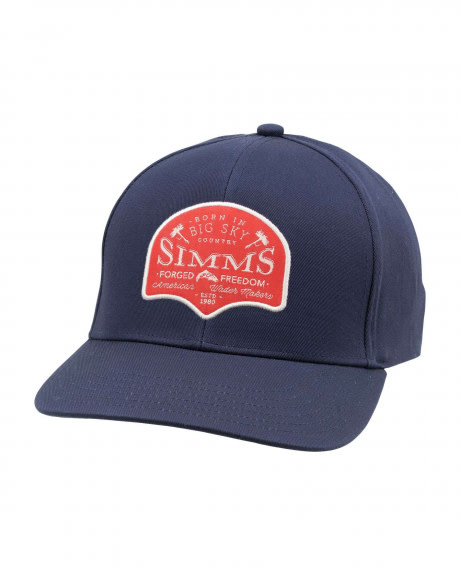 Simms Fishing Products BIG SKY COUNTRY CAP
